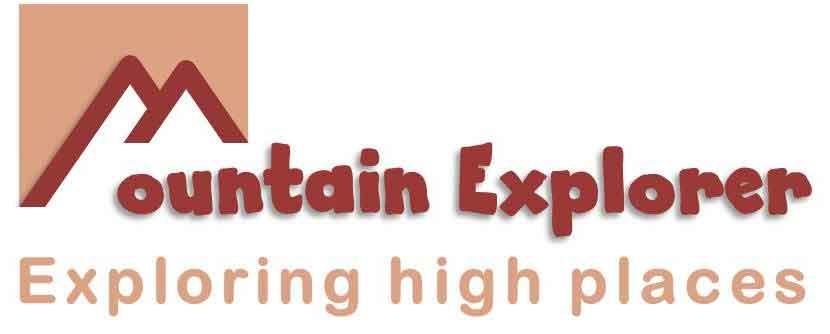 Mountain Explorer Logo
