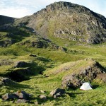 Wild Camping and photography in the Lake District