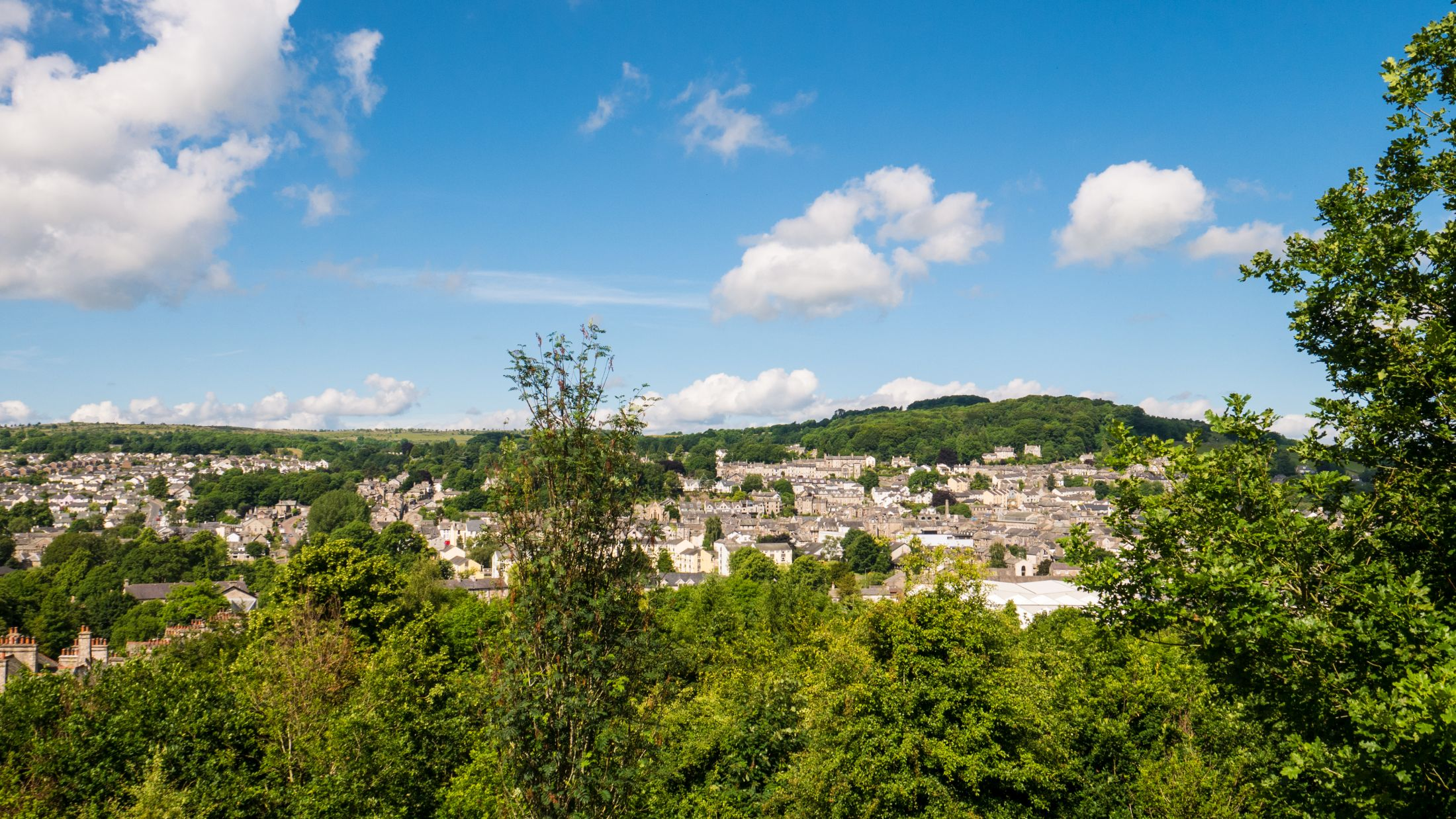 What to do in Kendal - Gateway to the Lake District
