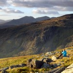 experiences and events - mountain walking in the lake district