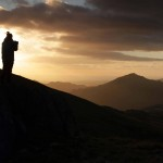Experiences and events in the Lake District - Golden Hour Mountain Photography Course
